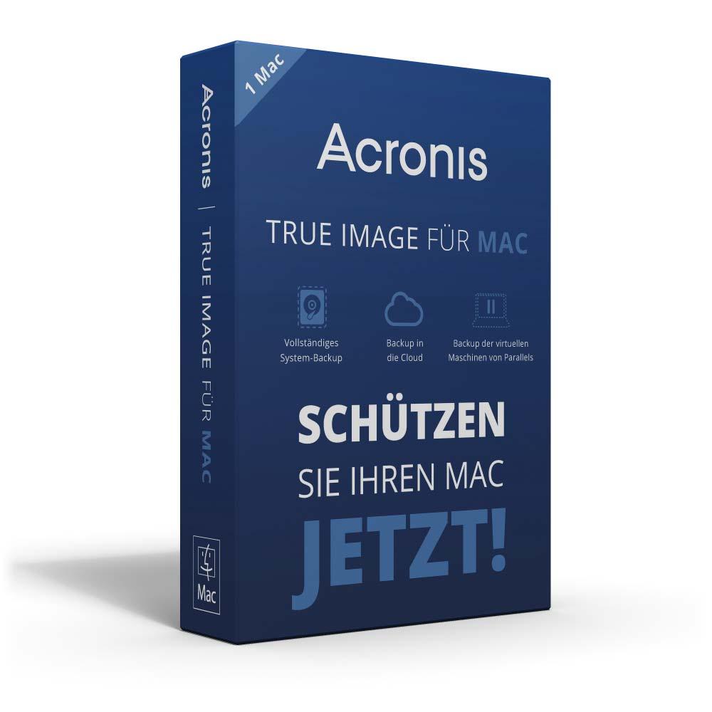 Acronis ExtremeZ-IP Mac iPad iPhone
