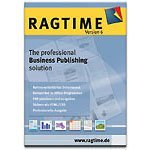 RagTime 6 Mac iPad iPhone