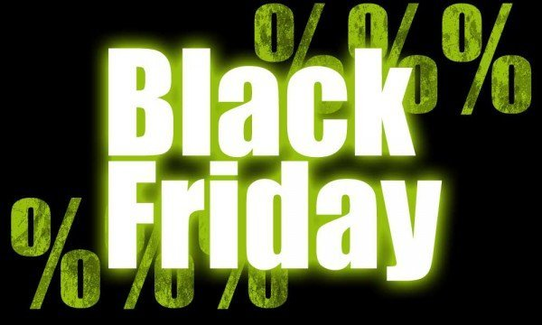 Black Friday Sonderpreise und Rabatt auf Mac Business Apps