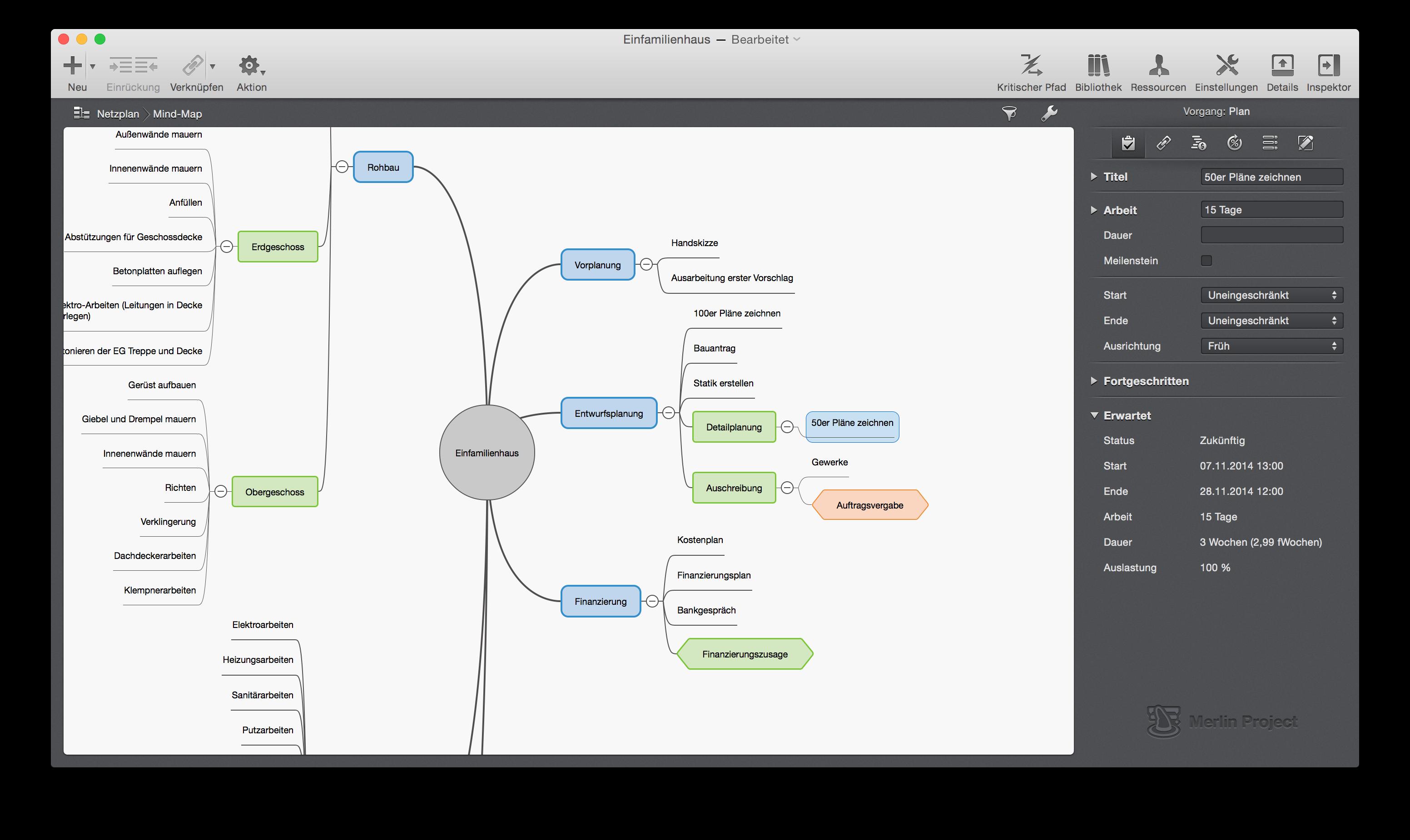 Neues Merlin Project 3.1 bringt verbesserte App-Anbindungen ...