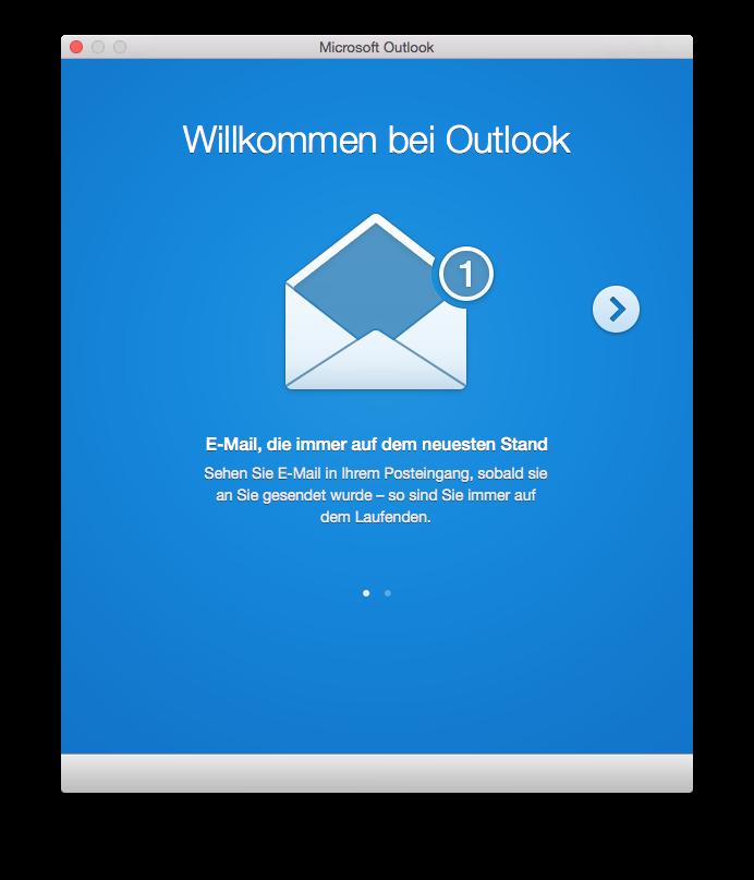 Mit Outlook Mac E Mail Vorlagen Erstellen Ist Endlich Möglich