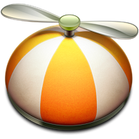 Little Snitch Icon. Quelle: Mac App Store / www.obdev.at