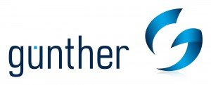 Logo Günther Business Solutions, Advanter