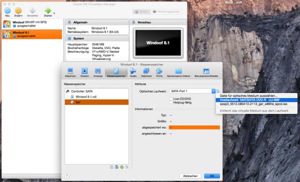 windows 10 in 3 einfachen schritten auf ihrem mac. Black Bedroom Furniture Sets. Home Design Ideas